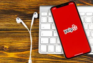 Yelp is an important review platform