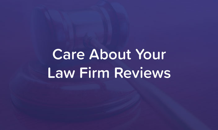 law firm reviews blog