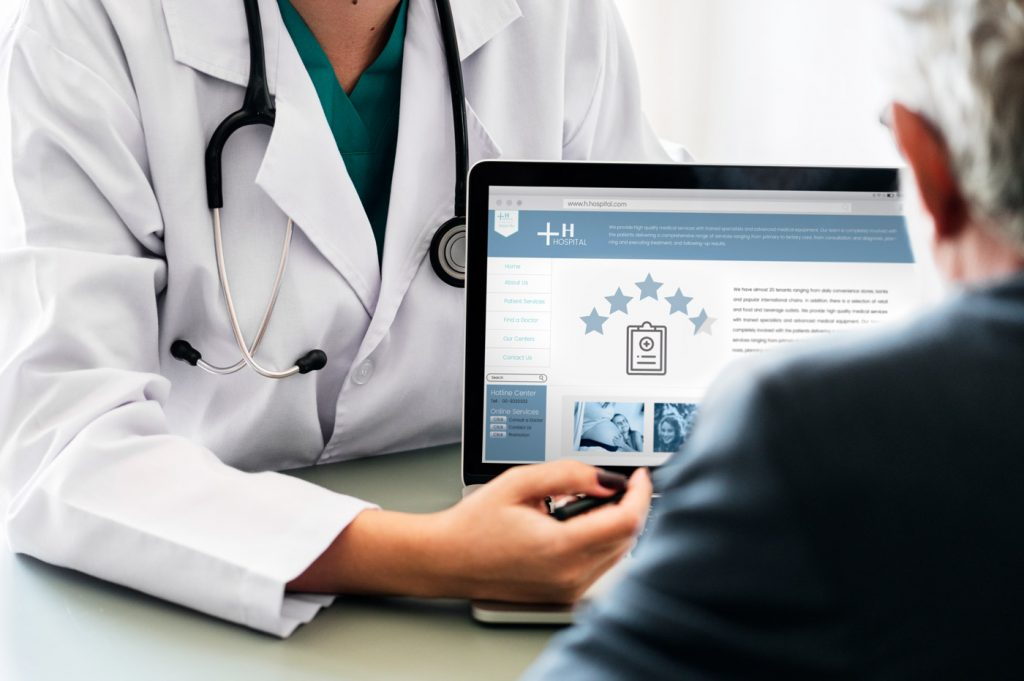 Online Doctor Reviews are A Must for Your Office - Kydos